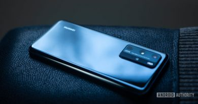 Huawei P40 Pro Review: Refinement done right