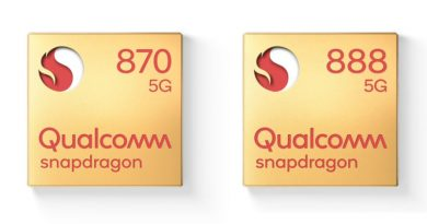 Qualcomm Snapdragon 870 vs Snapdragon 888: 2021 high-end chips compared
