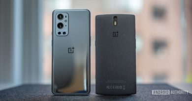 From OnePlus One to OnePlus 9 Pro: How much have OnePlus' cameras improved?